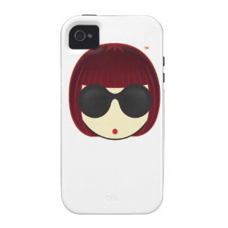 Just MEGUMI-O s Head iPhone4 Case iPhone 4/4S Covers