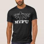 JUST MTFU CFIT 732 SHIRT