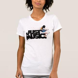 Just Music T-Shirt