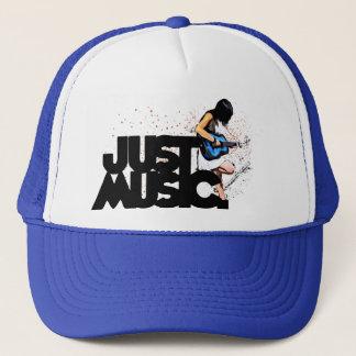 Just Music Trucker Hat