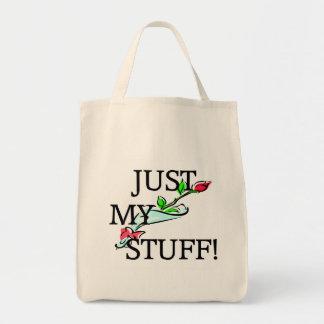 Just My Stuff! Rose Bud Bag
