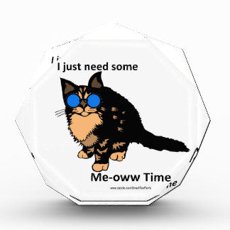 Just Need Meow Time Award