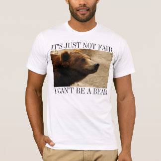 Just not fair T-Shirt