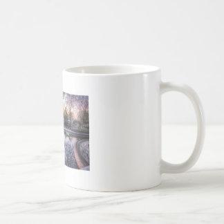 Just Now Near, NYC Batter Park Coffee Mug