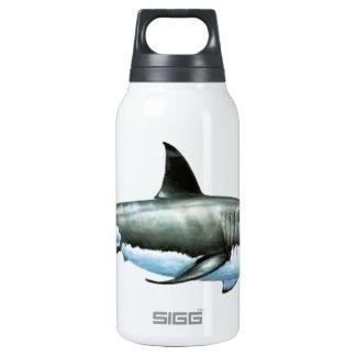 JUST OFF SHORE INSULATED WATER BOTTLE