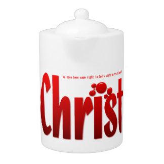 Just One Drop - Romans 5:9
