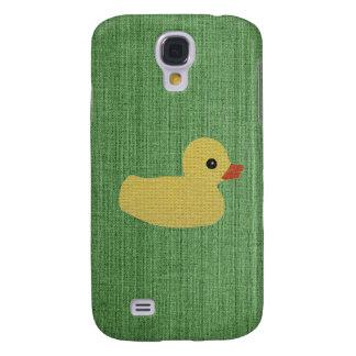 Just One Duck Samsung Galaxy S4 Case