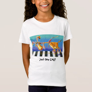 Just One Lick? T-Shirt