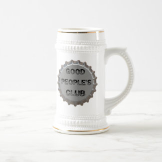 Just One More Beer Mug