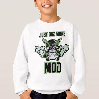 Just One More MOD Sweatshirt