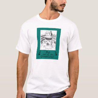 Just one of the groundlyngs T-Shirt