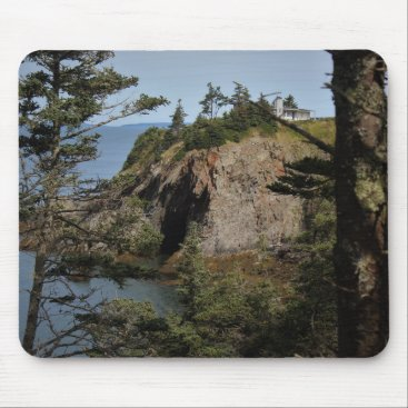 Beach Themed Just Out of Reach Mouse Pad