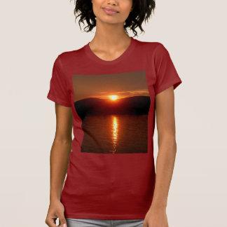 Just Over the Horizon T-Shirt