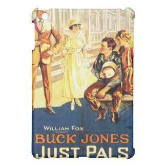 Just Pals movie poster Case For The iPad Mini