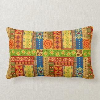 Just patterns  ! throw pillows
