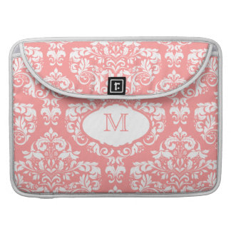 Just Peachy Sleeve For MacBook Pro