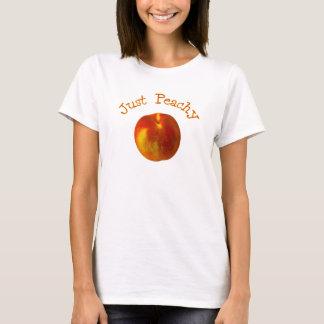 Just Peachy T-Shirt