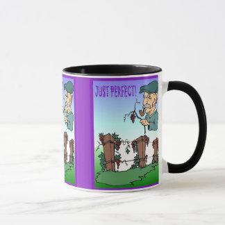 Just perfect mug