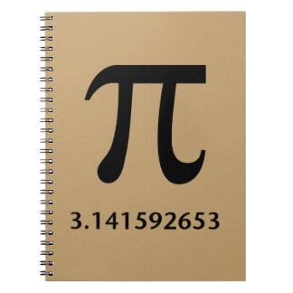 Just Pi, Nothing More Notebook