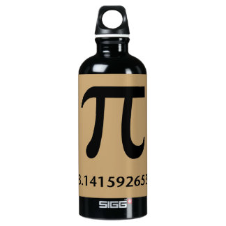 Just Pi, Nothing More SIGG Traveler 0.6L Water Bottle