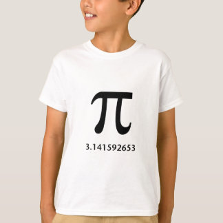 Just Pi, Nothing More T-Shirt