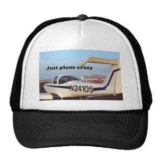 Just plane crazy: aircraft, Page, Arizona, USA 6 Trucker Hat