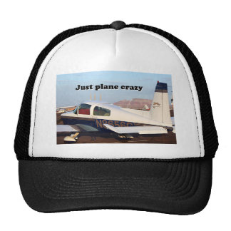 Just plane crazy: aircraft, Page, Arizona, USA 7 Trucker Hat