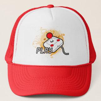 Just Play Trucker Hat