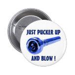 Just Pucker Up Pins