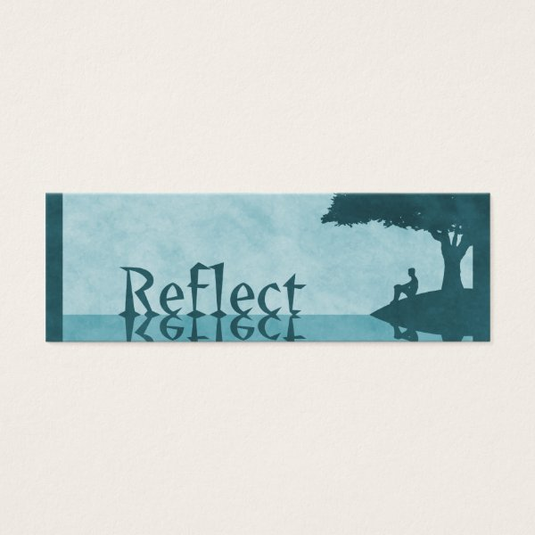 Just Reflect Bookmarks