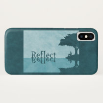 Just Reflect iPhone Case-Mate