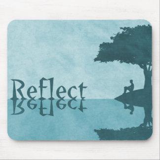Just Reflect Mousepad