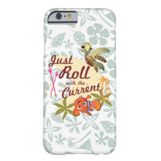 Just Roll with the Current Barely There iPhone 6 Case