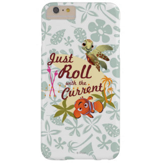 Just Roll with the Current Barely There iPhone 6 Plus Case