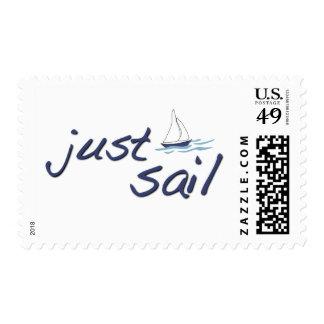 Just Sail Postage