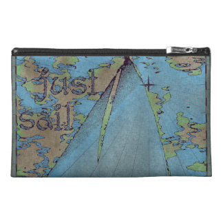 JUST SAIL TRAVEL ACCESSORIES BAGS