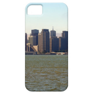 Just San Francisco iPhone 5 Case