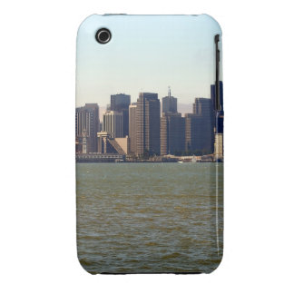 Just San Francisco iPhone 3 Case-Mate Cases