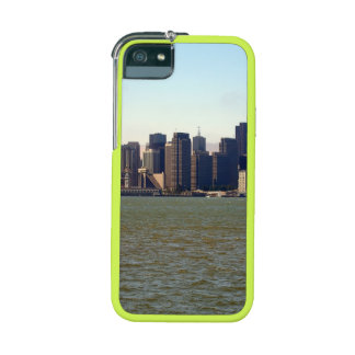 Just San Francisco iPhone 5 Cases