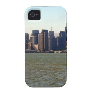 Just San Francisco Case-Mate iPhone 4 Cases