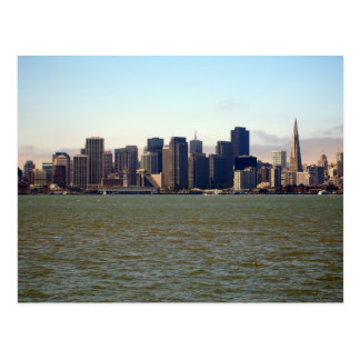 Just San Francisco Postcard