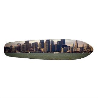 Just San Francisco Skateboards