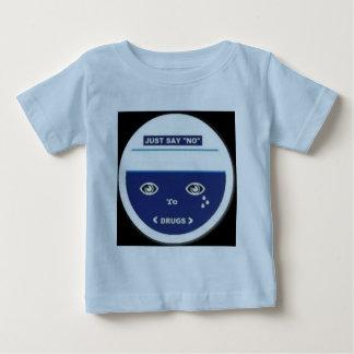 Just say no baby T-Shirt