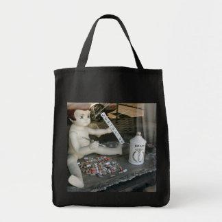 Just Say No Bag