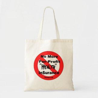 Just Say No Bags