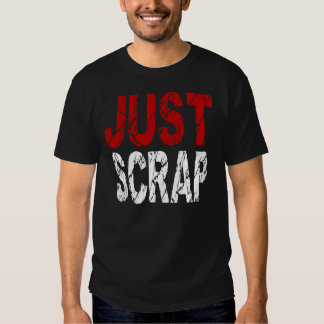 Just Scrap - Fighter B J Penn Sport T Shirt