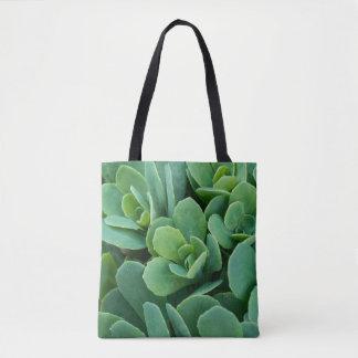Just Sedum Tote Bag