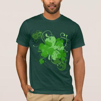 Just Shamrocks St Patricks Day T shirt