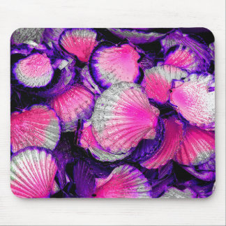 Just Shells Mouse Pad