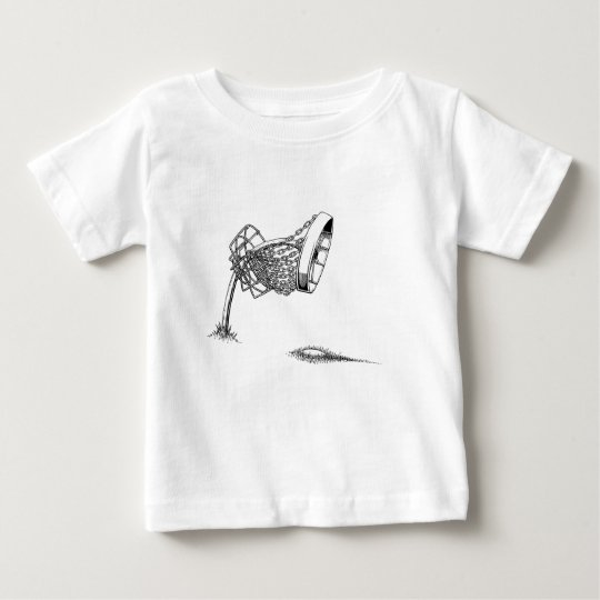 Just Short Baby T-Shirt